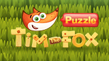 Tim the Fox - Puzzle